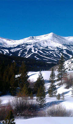 breckenridge life coach, colorado